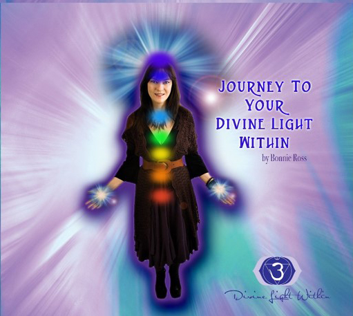 Journey To Your Divine Light Within Meditation