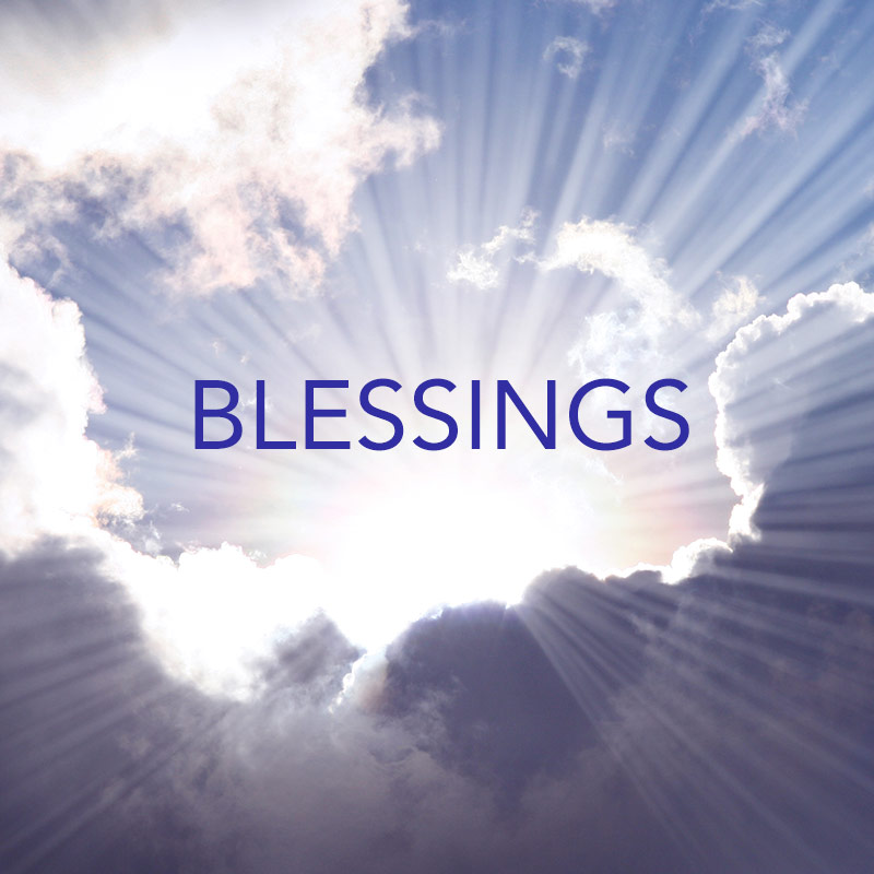 House Clearings and Blessings