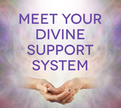 meet your divine support system