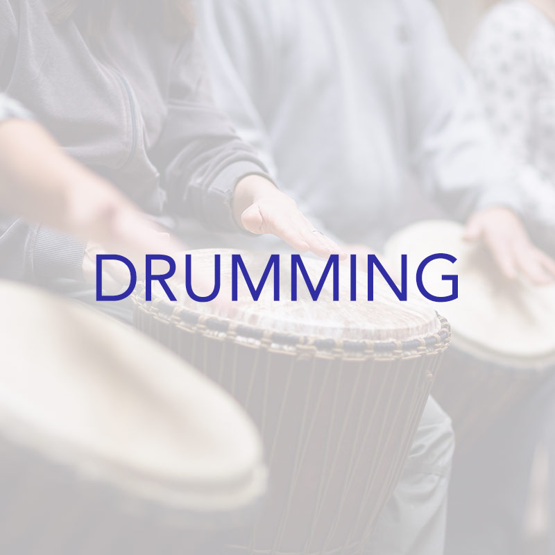 Drumming Services